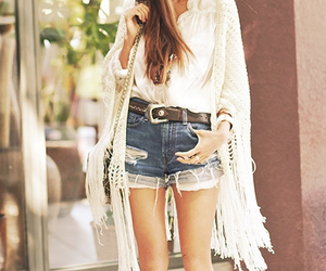 amazing, cardigan, and clothes image