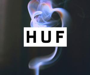 huf, smoke, and weed image