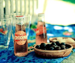 Aperitivo, pool party, and aperitif image