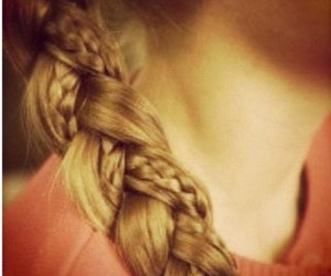awesome hair, braid, and braids image