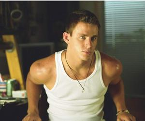 channing tatum, Hot, and paradise image