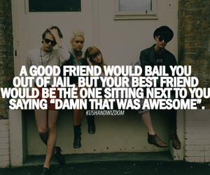 friends, text, and best friends image