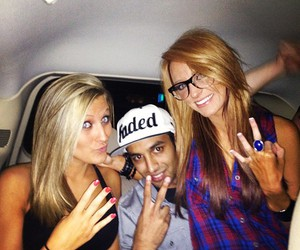 teen mom, maci bookout, and katie roden image