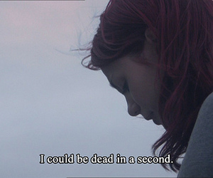 skins, dead, and emily image