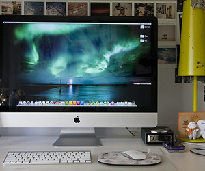 apple, photography, and mac image