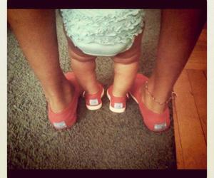 baby, kids, and toms image