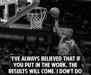 motivation, quote, and Basketball image