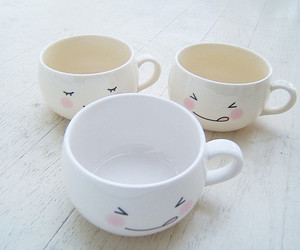 cup, cute, and kawaii image