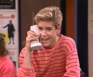 saved by the bell, zack morris, and 80s image