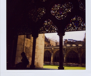 arches, scan, and london image