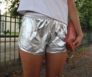 fashion, woman, and clutch bag image