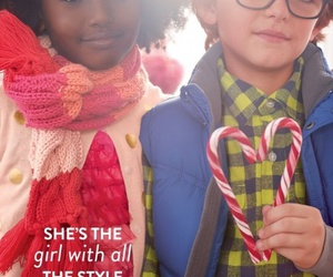 interracial, kids, and cute image