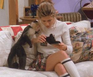 90s, rachel green, and Jennifer Aniston image
