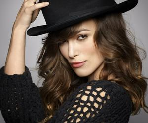 girl, keira knightly, and fashion image