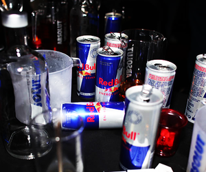 red bull, drink, and redbull image