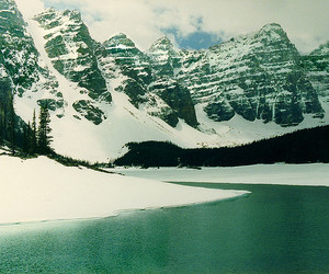 canada, green, and white image