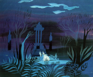 c1 and mary blair image