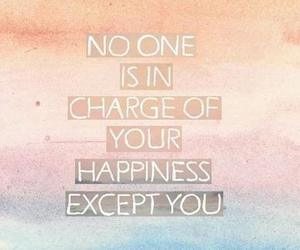 happiness, quotes, and life image