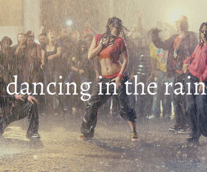 step up and dance <3 image
