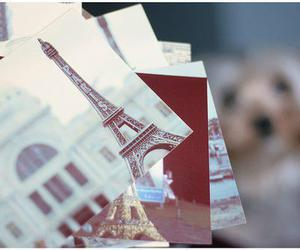 paris, photo, and picture image