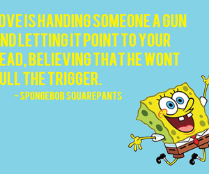 bob, spongebob, and frases image
