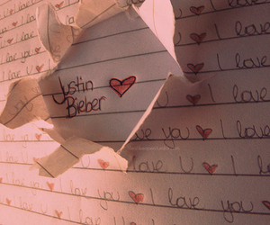 life, justin bieber, and love image