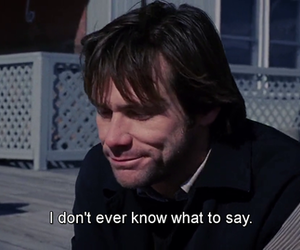 quotes, jim carrey, and movie image