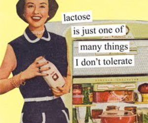 Anne Taintor, funny, and vintage image