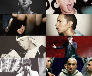 eminem, king, and rap image