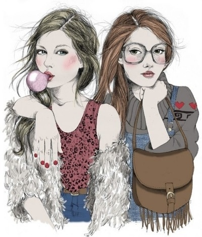 Bag Best Friends Bff Clothes Inspiring Picture On Favim Com