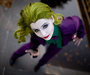 madness and joker image