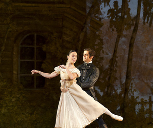 ballet, federico, and Laura image