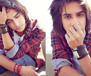 avan jogia, boy, and victorious image