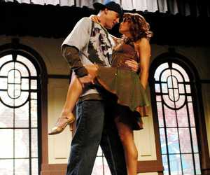 step up and dance image