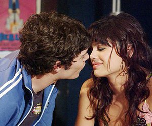 adam brody, couple, and the oc image