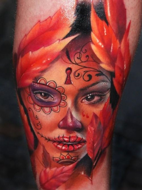 realistic, favorite, and tattoo image