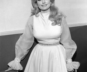black & white, dolly parton, and blonde image
