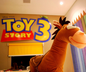 toy story, photography, and disney image