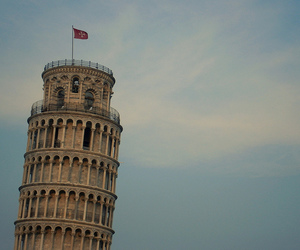 city, italy, and Pisa image