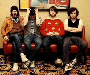 band, paper lions, and indie image