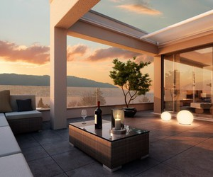 breathtaking, flat, and home design image