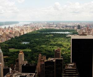 bracelet, Central Park, and city image