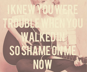 red, Taylor Swift, and Swift image
