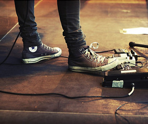 converse, music, and all star image