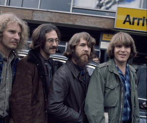 music, ccr, and creedence image