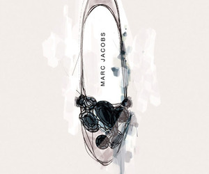 marc jacobs and shoes image