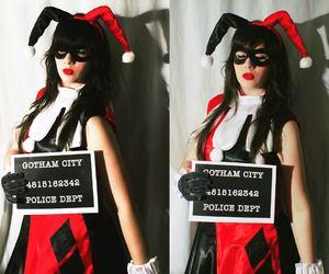 batman, comic, and costume image