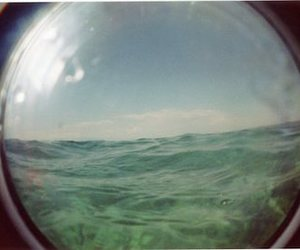clear, fish eye, and lens image
