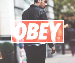 obey, zayn malik, and one direction image