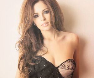 charming, cheryl cole, and dress image